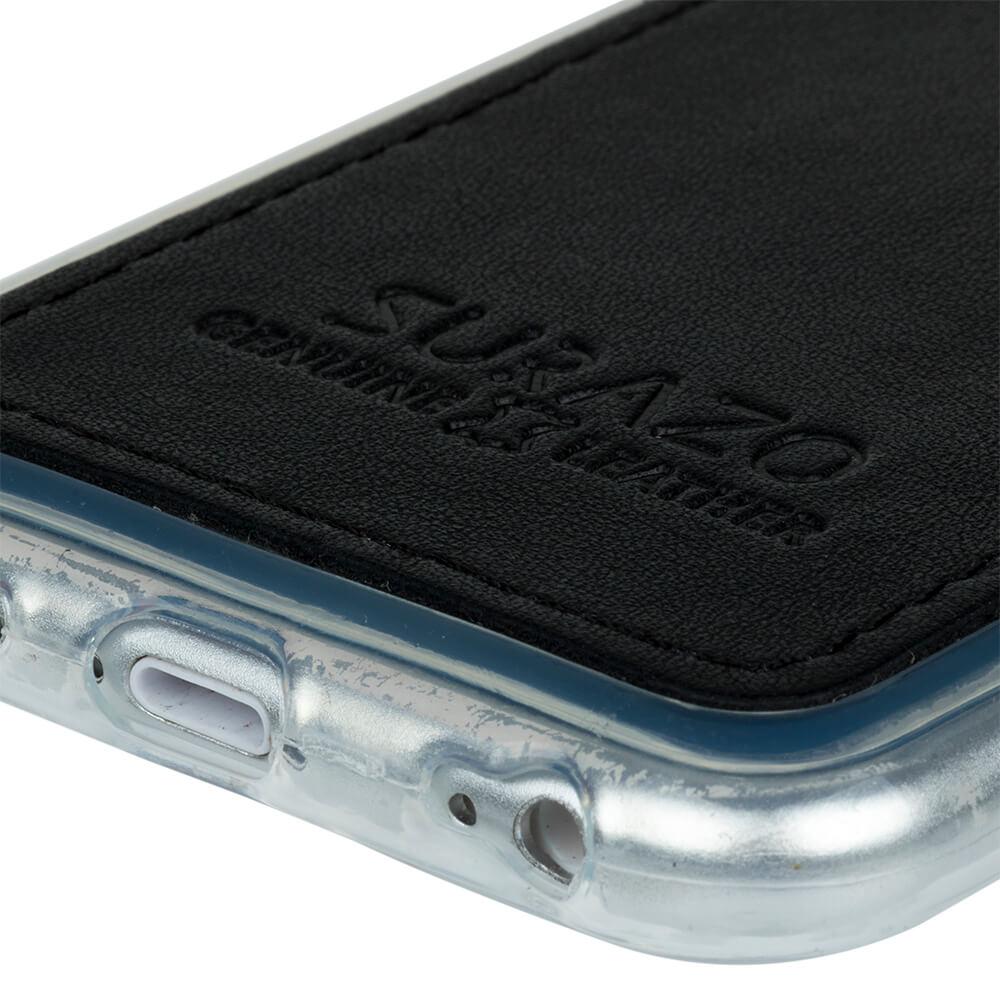Back case - Dakota Black