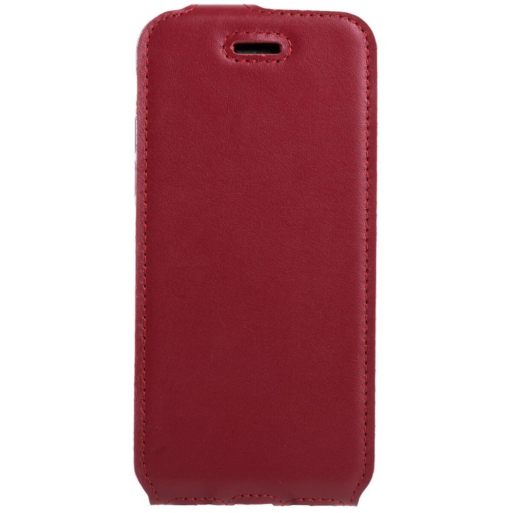 Flip case - Costa Red