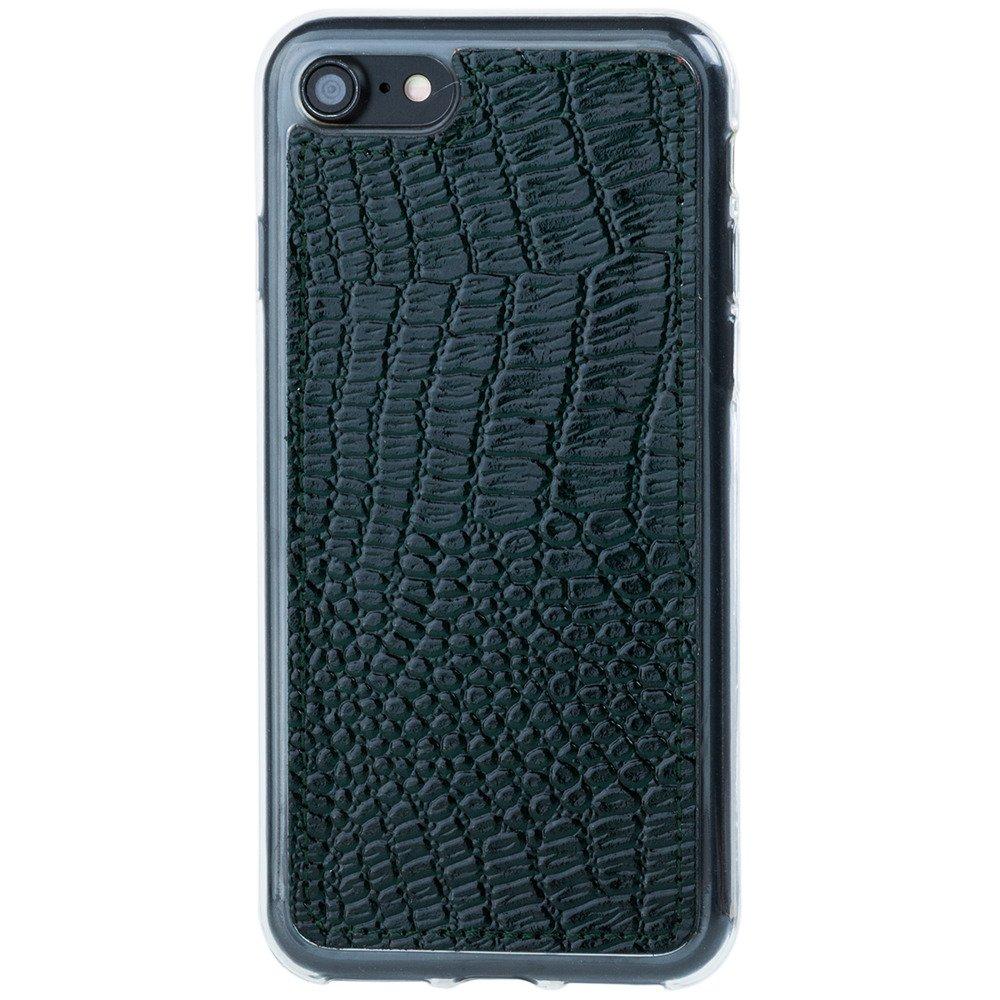 Back case - Cayme Grün