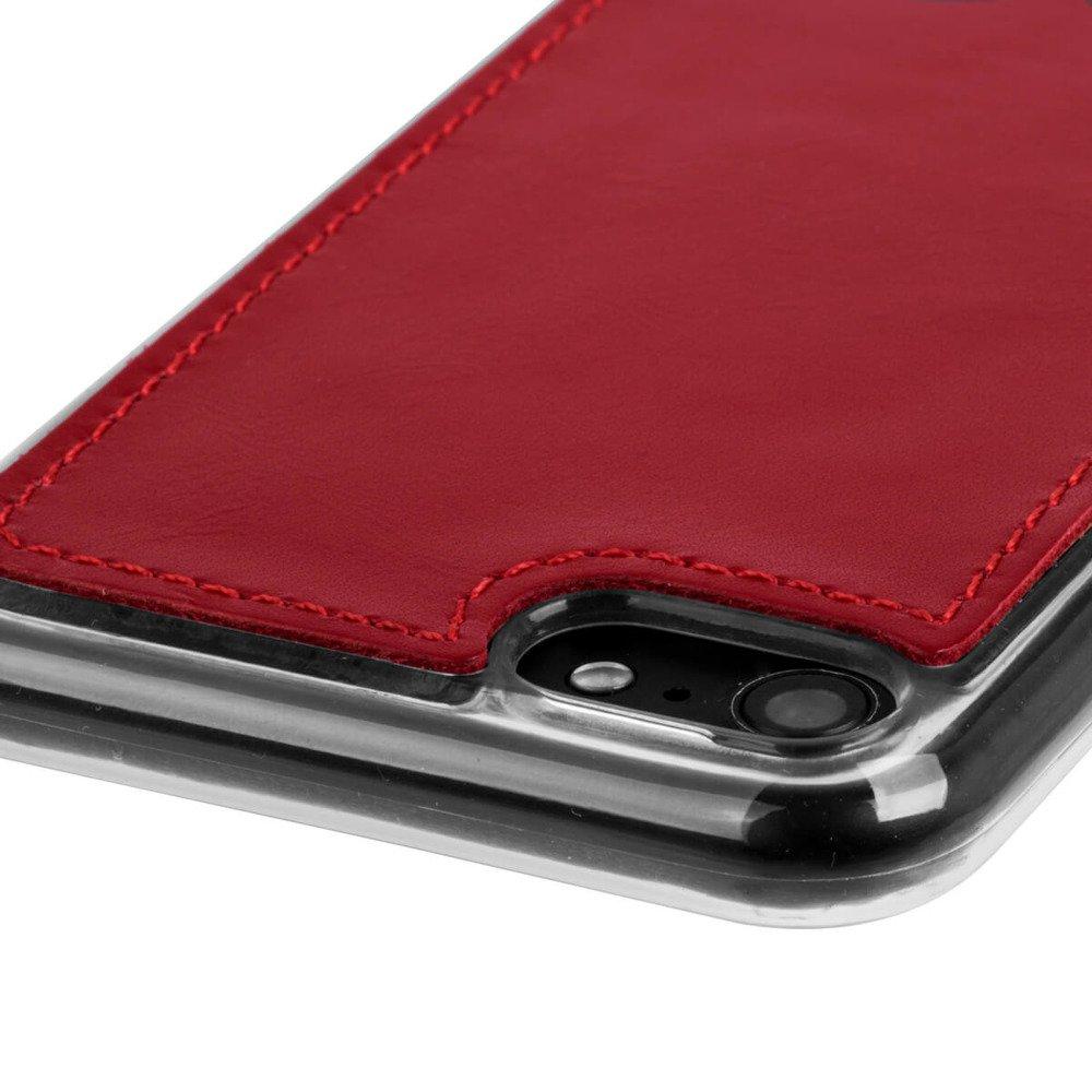 Back case - Costa Rot - Pfote