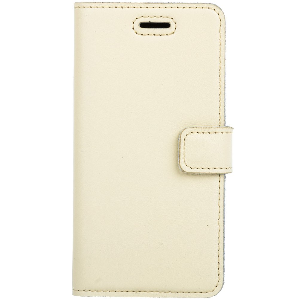 Wallet case - Pastel Gelb