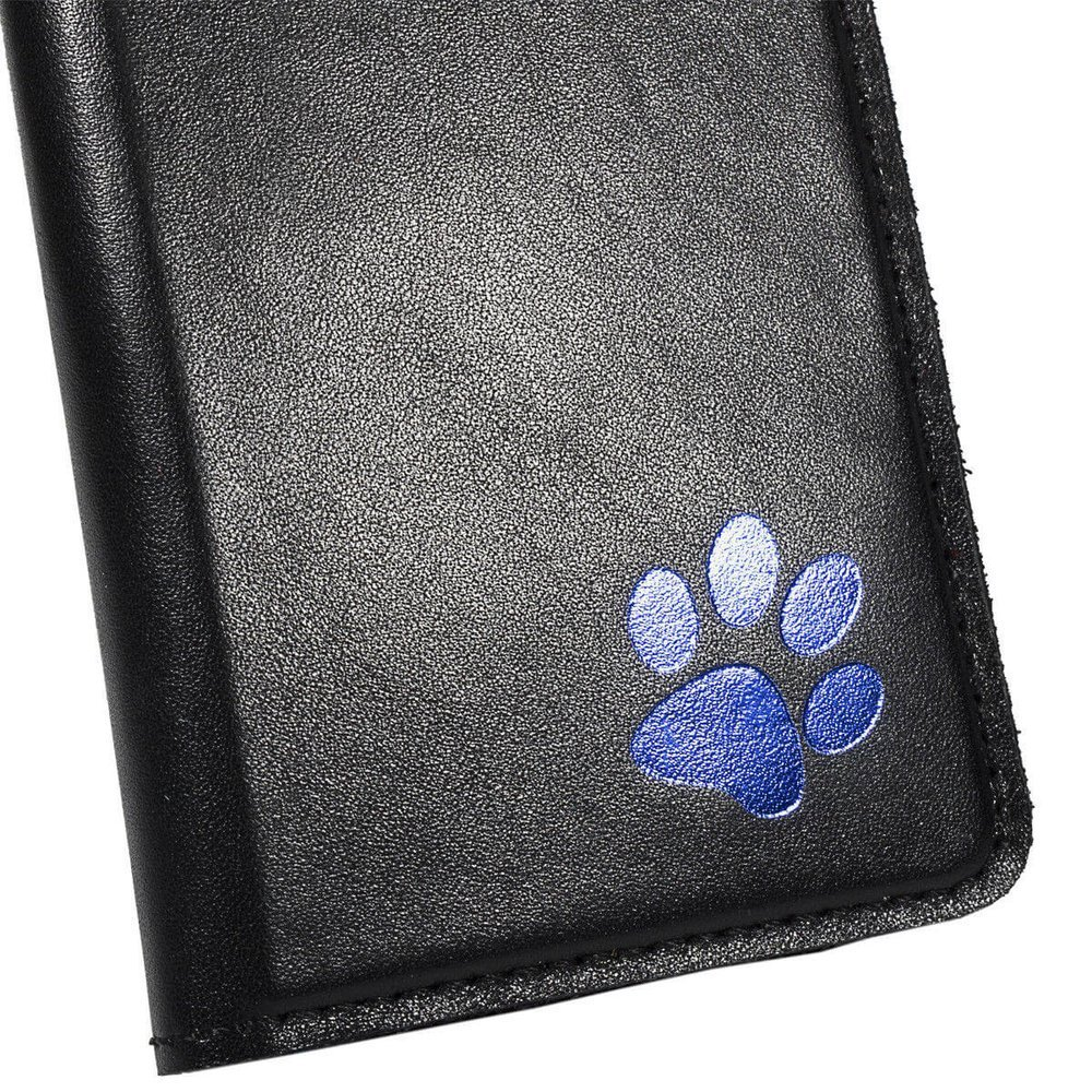 Smart magnet RFID - Costa Czarna - Łapa niebieska