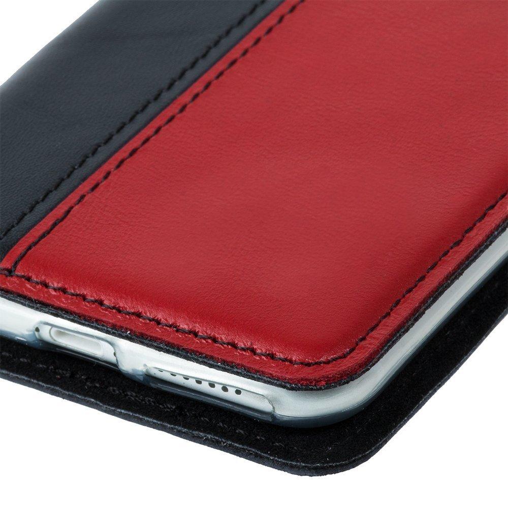 Smart magnet RFID - Costa Czarna i Czerwona